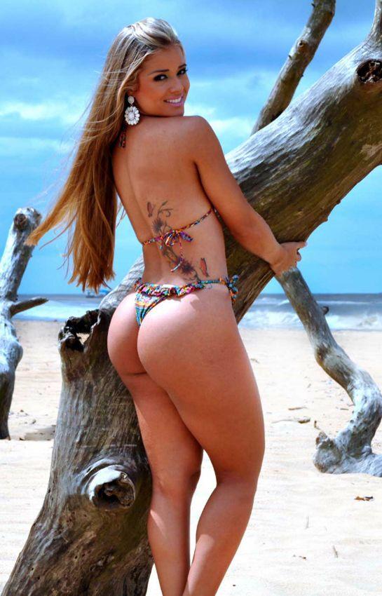 bikini escorts maduras vip