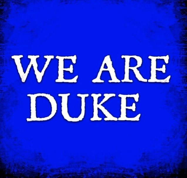 Duke Forward: 17+ Best Images About Love My Blue Devils On Pinterest
