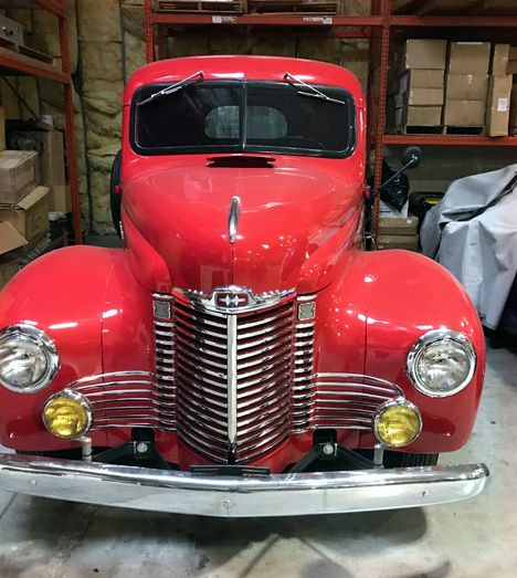 1949 International Harvester KB2 | Bring a Trailer