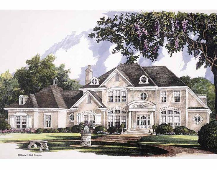 98 best House Plans images on Pinterest Floor plans House floor