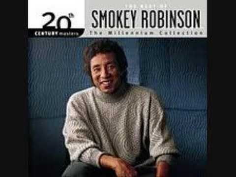 Cruisin' - Smokey Robinson...one of my all time faves.