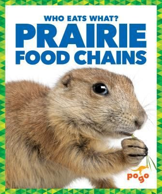 Vibrant photographs and carefully leveled text introduce readers to the prairie biome and the food chains that operate there. Includes picture glossary and index. Gr.1-3