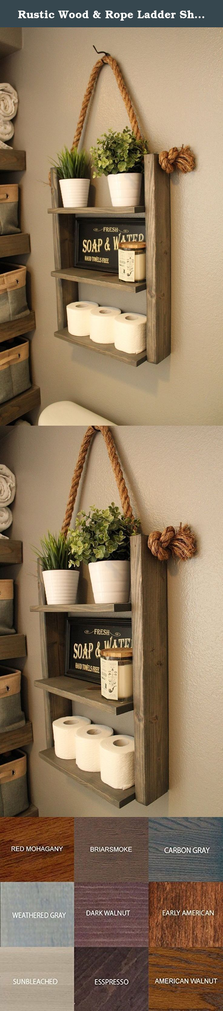 1000 Ideas About Farmhouse Toilet Paper Holders On