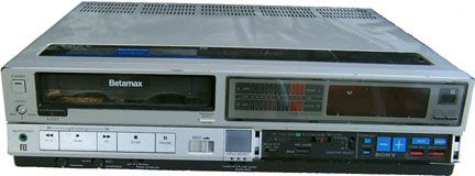 I recall the magic of my first experience with a Sony Betamax VCR that my buddy…