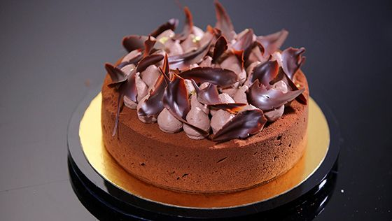 Recettes qui sera le prochain grand p tissier france 2 recettes desserts raffin s - Recette cuisine france 2 telematin ...
