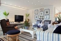 15 tips to make your ceilings look taller 1