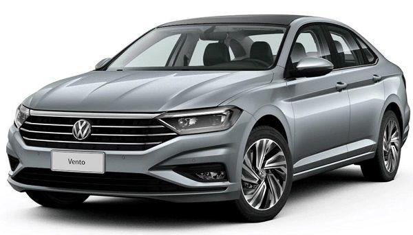 Volkswagen Vento Highline 250 Tsi 2020 Precio Motor Medidas Y