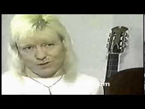 The Sweet/Brian Connolly Documentary