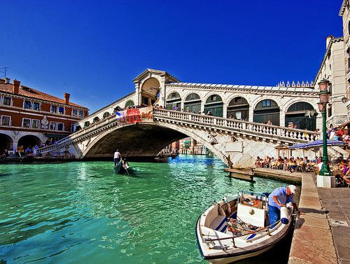 San Marco, Venice, Italy - THE BEST TRAVEL PHOTOS