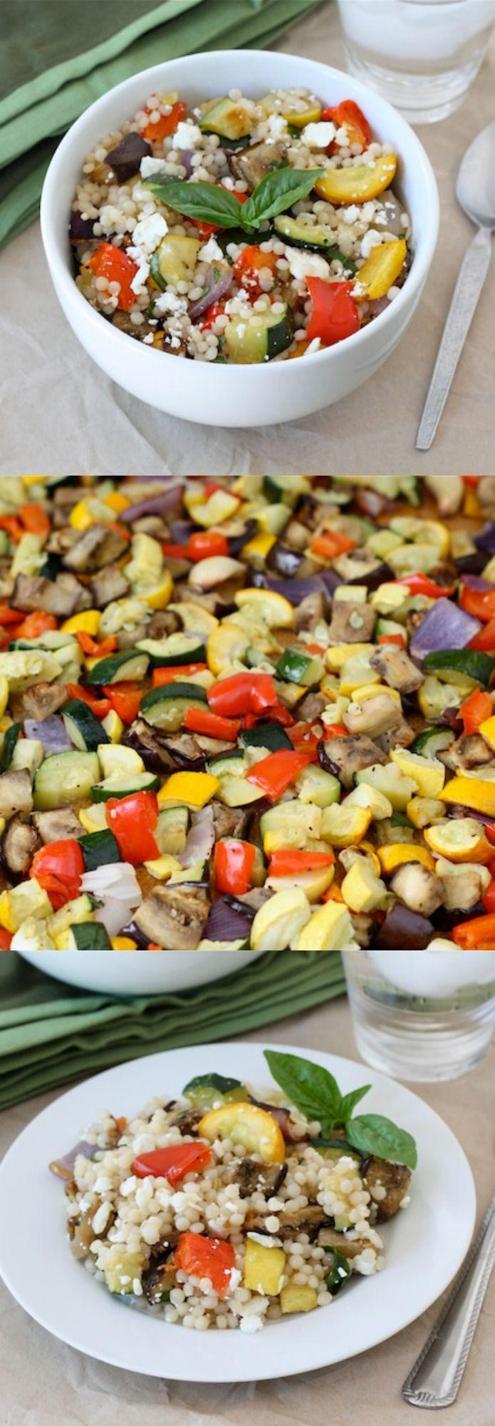 17 Best Ideas About Vegetable Couscous On Pinterest