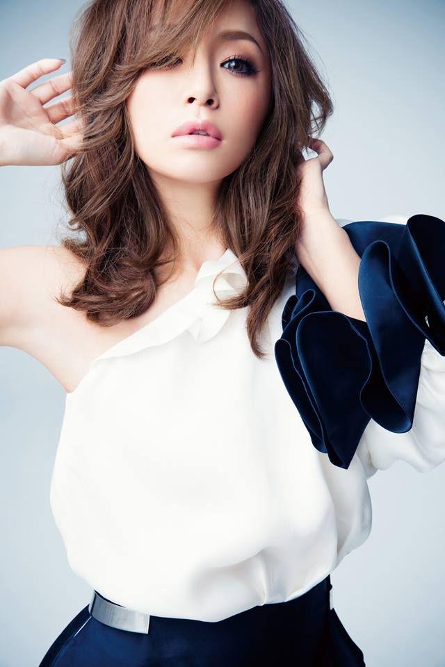 Ayumi Hamasaki Bea's up 2014