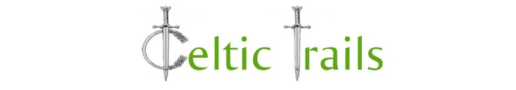 logo for Celtic Trails