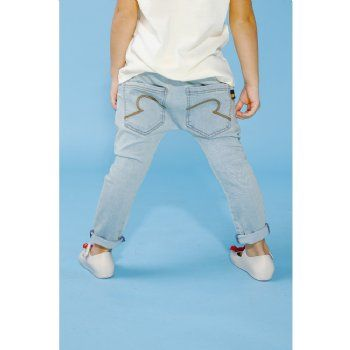 Rock Your Kid Chambray Beach Pant