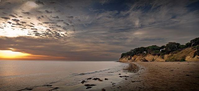 Fisherman's Beach, Torquay Victoria