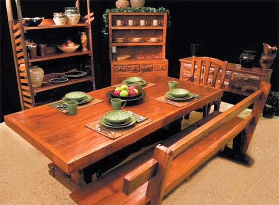 10 best images about dining rooms on pinterest tables for World concepts lodge furniture
