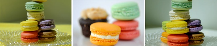 macarons from petit sweets on alabama 1.75 each