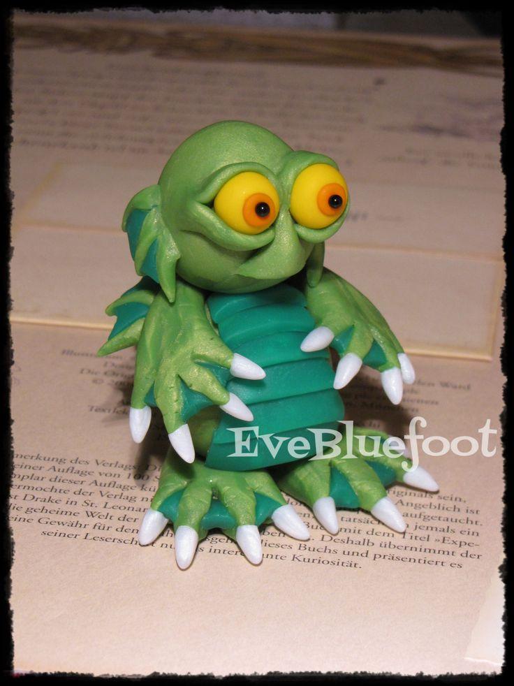 11   October   2016   Eve Bluefoot Creativity Store