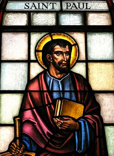 """Saint Paul 