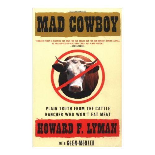 Безумный ковбой Mad Cowboy 1998 http://veggiepeople.ru/node/1750  #книги