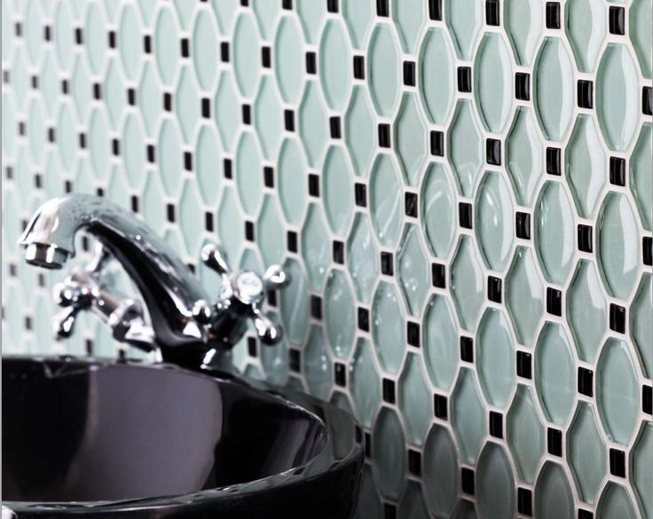 Piekne łazienkowe mozaiki szklane.   mozaika, design, łazienka, Paradyż  http://www.paradyz.com/mozaiki-prezentacja.pdf  https://www.facebook.com/CeramikaParadyz
