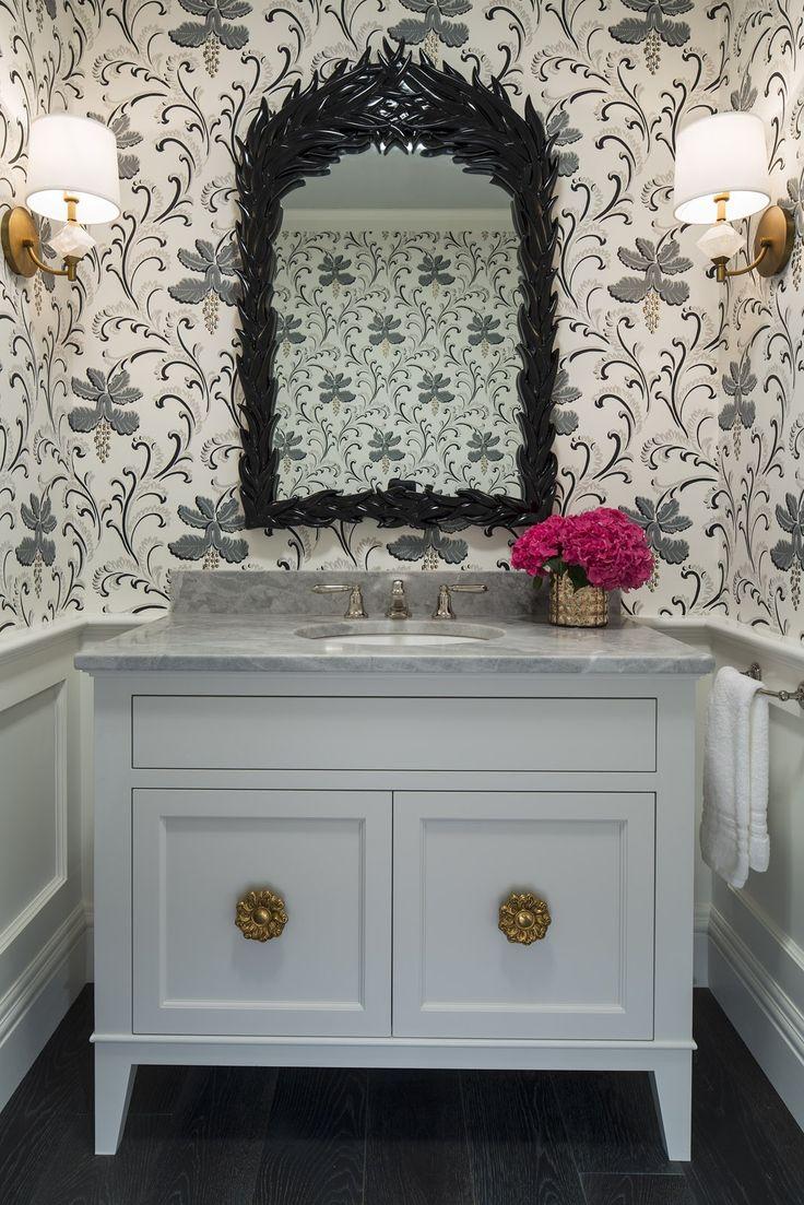 Hamptons Glam   Martha O'Hara Interiors
