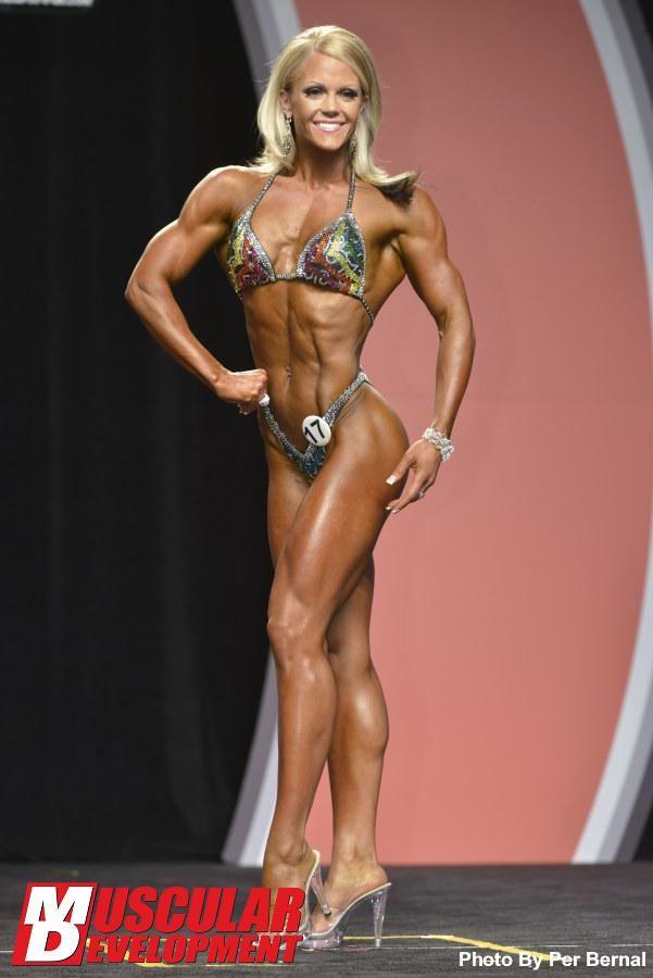 Nicole Wilkins - Olympia winner ❤️❤️❤️❤️❤️