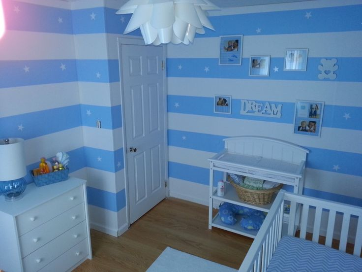 Blue And White Rooms 782 best boy baby - blue rooms images on pinterest | nursery ideas