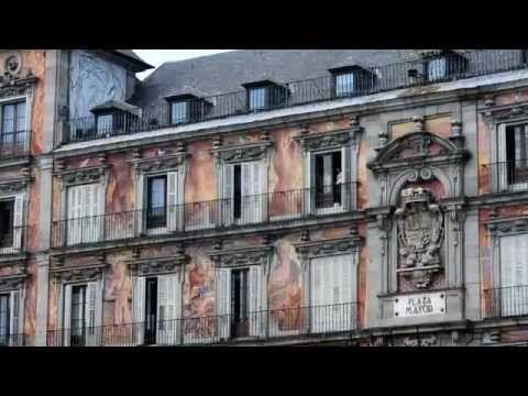 ▶ Guía turística: Madrid en hora y media -