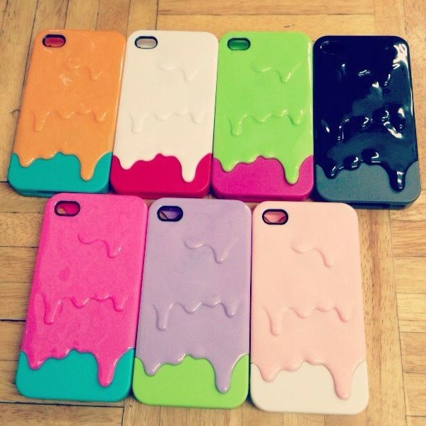 Awesome Iphone cases from Instagram!