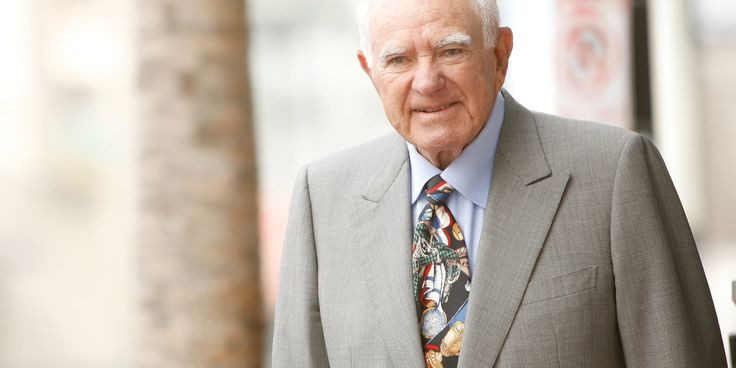 'The People's Court' Judge Joseph Wapner Dies At 97 | The Huffington Post