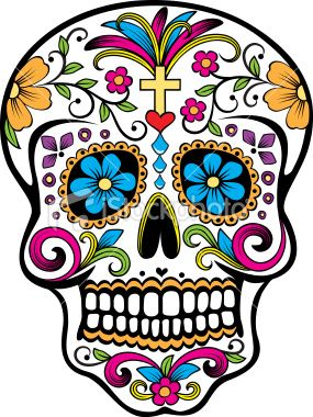 Soulfully Remembered: In this lesson, students learn about the Mexican holiday Day of the Dead to explore another culture's attitude towards death.