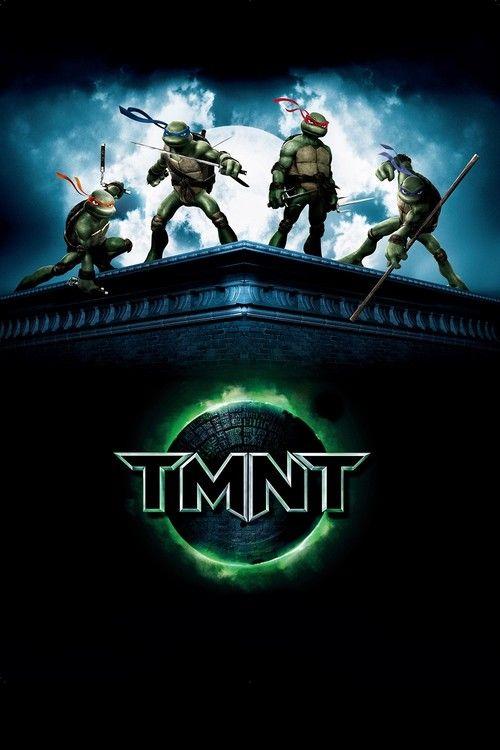 TMNT Full Movie Online 2007