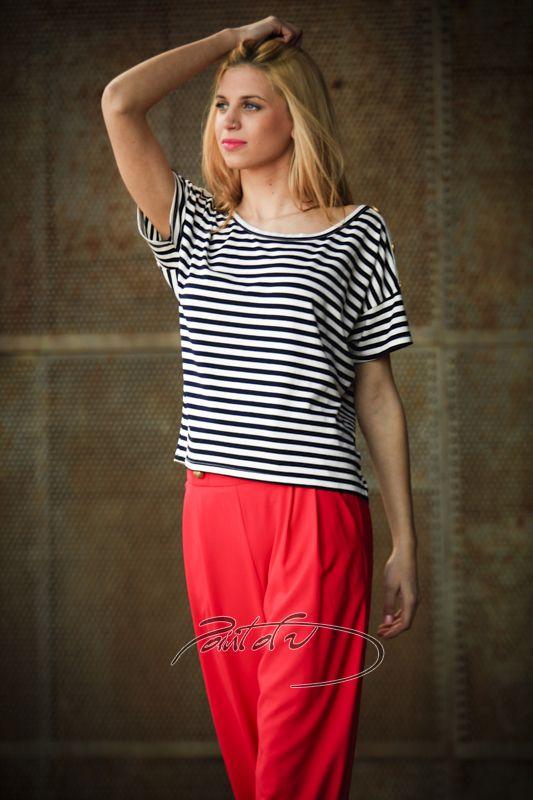 Elegant clothing suggestions