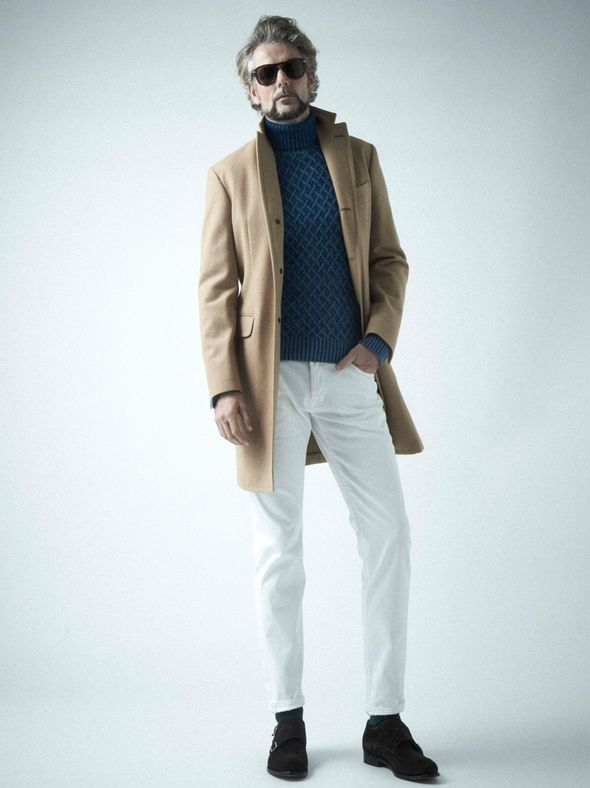 Casual Style Vol.003 | CASUAL | STYLING | B.R.ONLINE