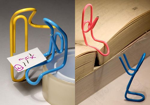 things to do with paper clips How to celebrate paper clip day everyone knows that paper clips can be used to hold papers together but did you know how many other things can be done with them.