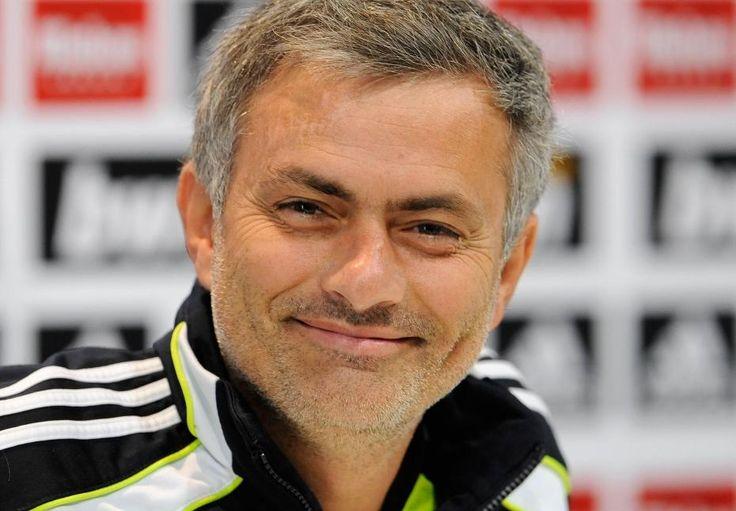 """Mourinho """"Messi est ici pour sa sélection, il n'a rien à prouver à personne"""" - http://www.actusports.fr/112803/mourinho-messi-selection-il-na-rien-prouver-personne/"""
