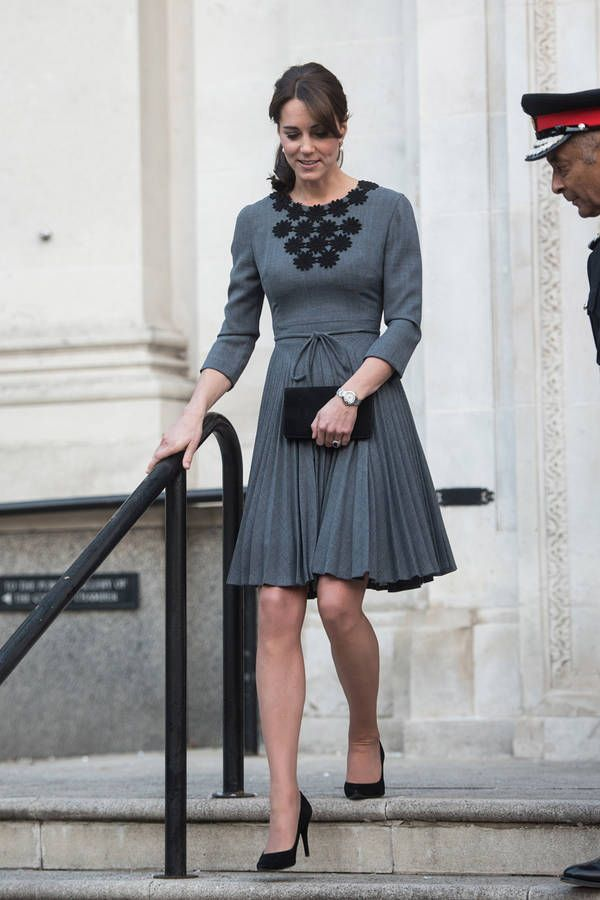 Robe Kate Middleton : Les plus belles robes de Kate Middleton - Elle