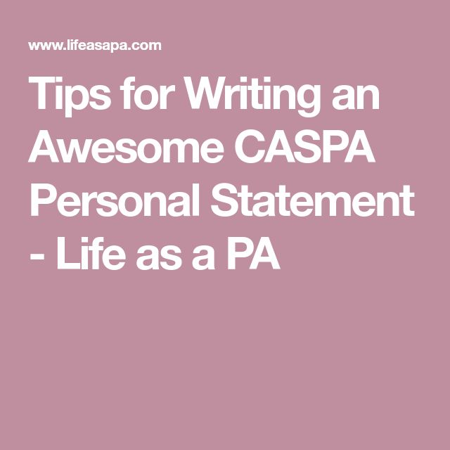 52 best Personal Statement images on Pinterest Personal statements - best of 8 personal statement law school sample