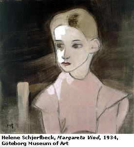 Helene Schjerfbeck´s art - Google Search