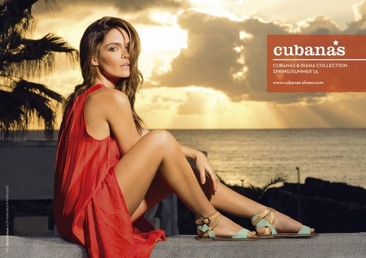CubanasDianaCollection by CUBANAS