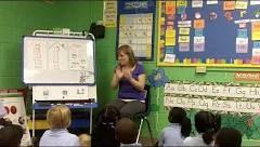 Kindergarten morning message - YouTube