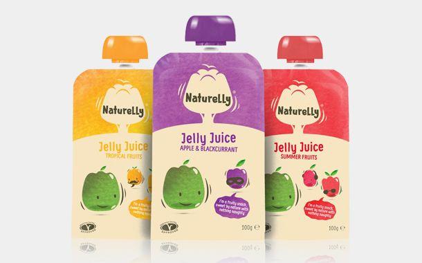Naturelly Baby Jelly Juice
