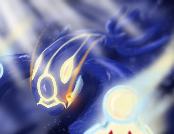 Primal Kyogre Wallpaper 17 best images about カイオーガ on pinterest | pokemon pokemon