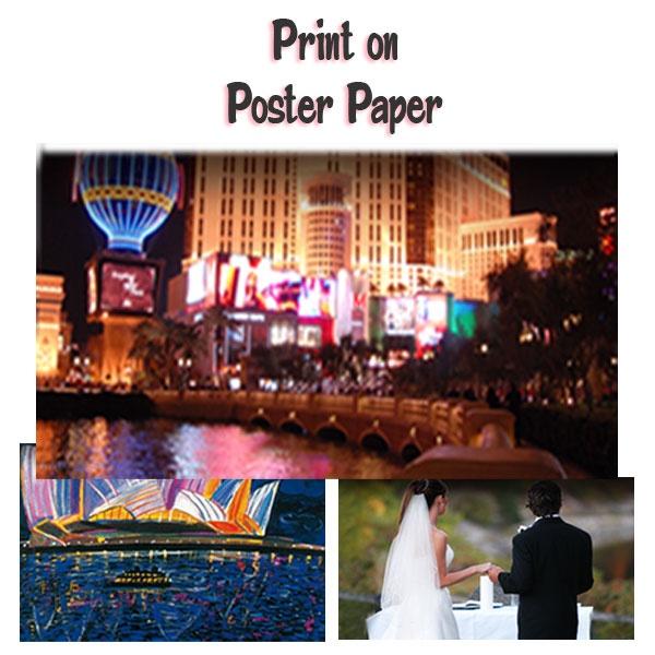 Print on Poster Paper $7.18 #Print #prints #printing #poster #posterprint
