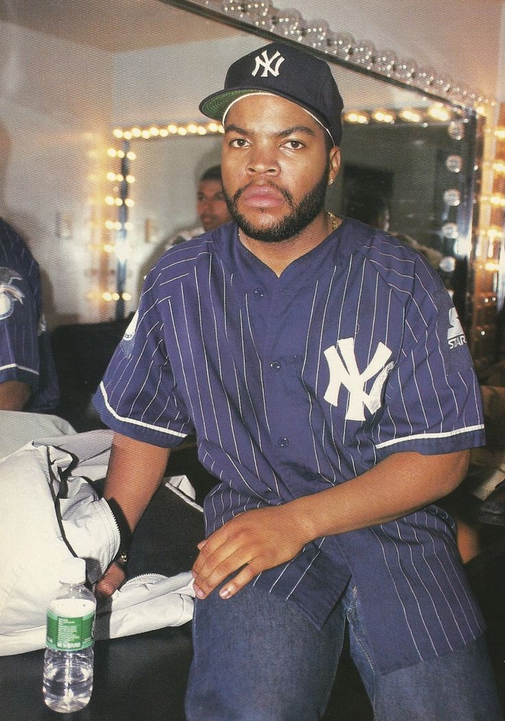 The Inventor Of Ice Grillin Ice Cube Rapper Hip Hop