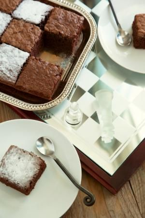 Healthy Browni