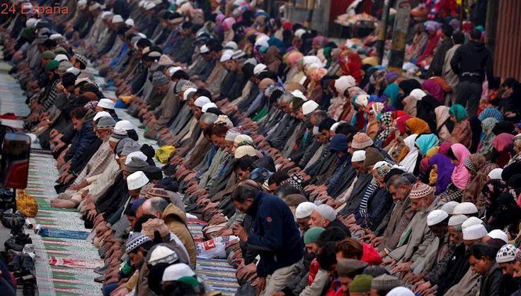 Los sufíes, nuevo objetivo del terrorismo islámico