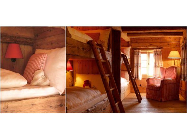 San Lorenzo Mountain Lodge - 24 Novembre 2014 | DD Magazine