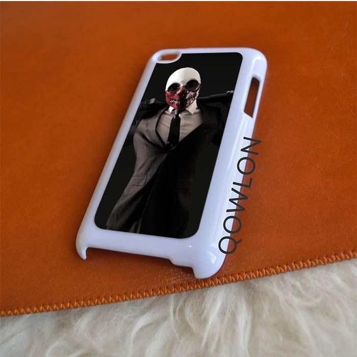 Payday Dark Mask iPod Touch 4 | 4TH GEN Case