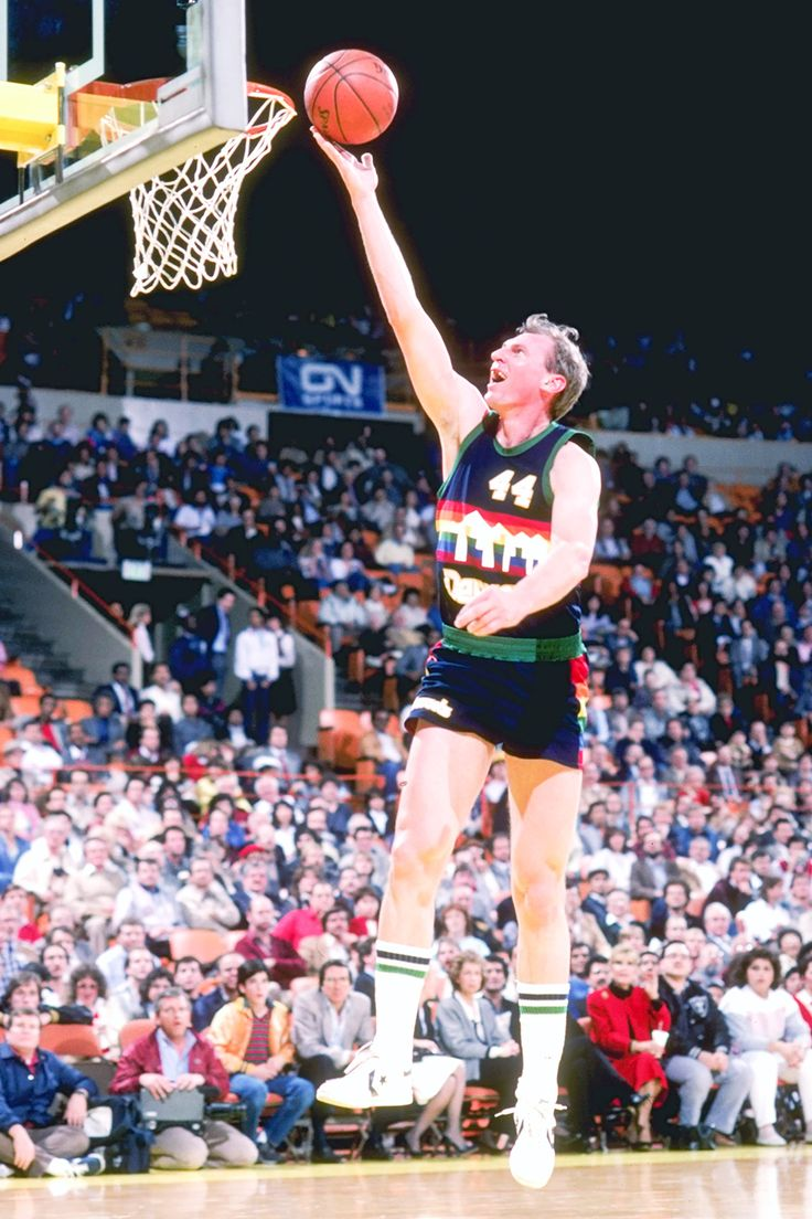 Dan Issel : All-time Denver Nuggets